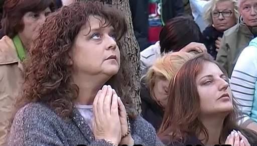 "Zaro de Ischia (Italie) : ""l'Eglise sera trahie"""